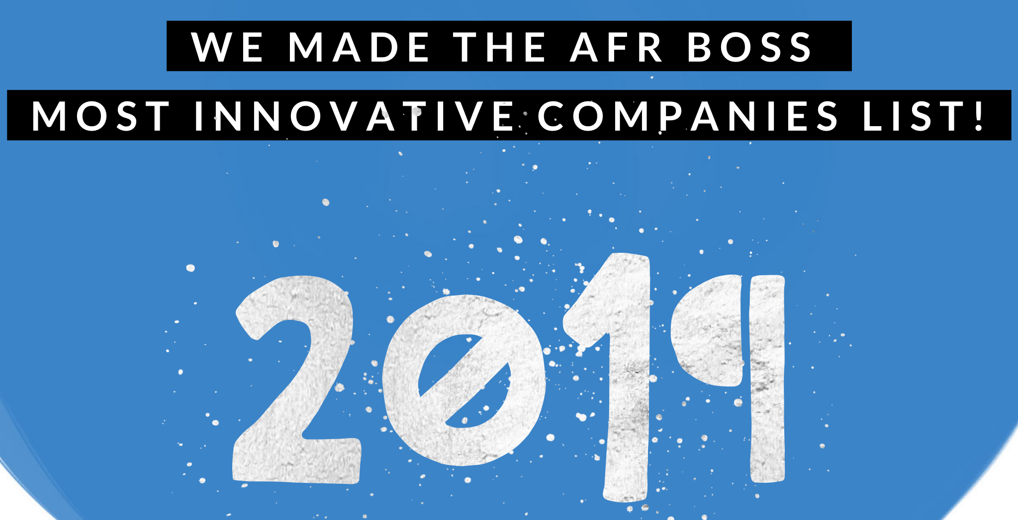 ORIX Australia has been named on the 2019 AFR BOSS Most Innovative Companies List for the third consecutive year and was awarded Best Innovation in the Property, Construction & Transport Industry category.